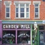 About the Garden Mill