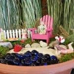Fairy Make & Take Workshop at The Garden Mill: Saturday, September 23