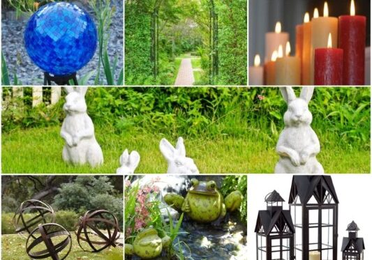 home-and-garden-decor-collage